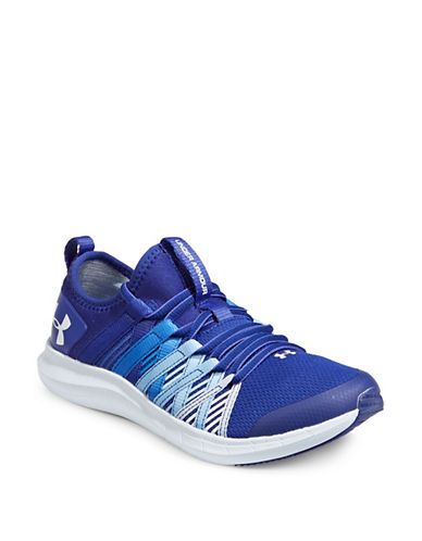 Under Armour Infinity Sneakers-FORM BLUE-5