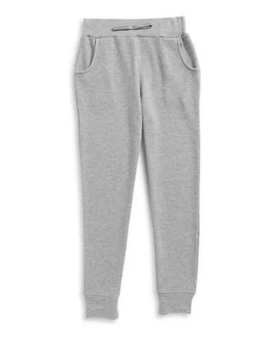 Material Girl Jogger Pants-GREY-Small 89446302_GREY_Small
