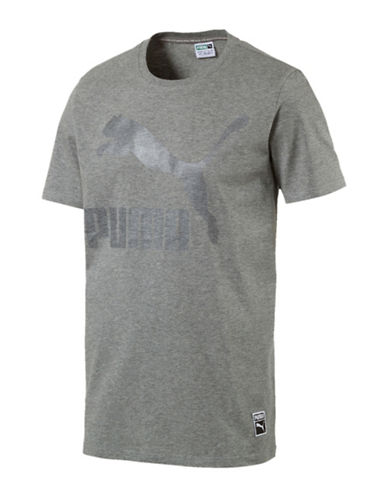 Puma Archive Logo T-Shirt-GREY-Medium 89983871_GREY_Medium