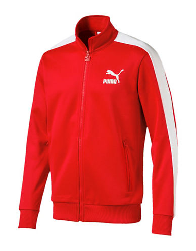 Puma Archive Track Jacket-RED-Medium 89983888_RED_Medium