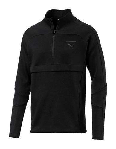 Puma Savannah Pace Primary Jacket-BLACK-XX-Large 89980145_BLACK_XX-Large