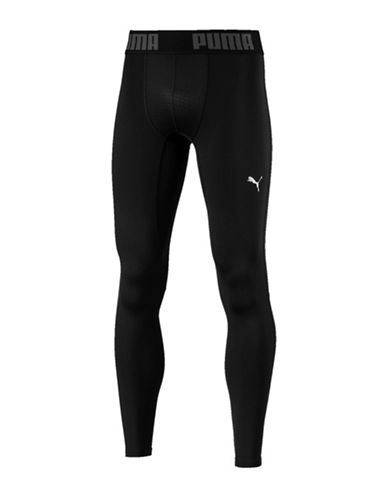 Puma Energy Tech Tights-BLACK-X-Large 89980105_BLACK_X-Large