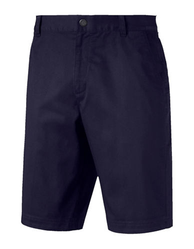 Puma Aloha Performance Golf Shorts-PEACOAT-32