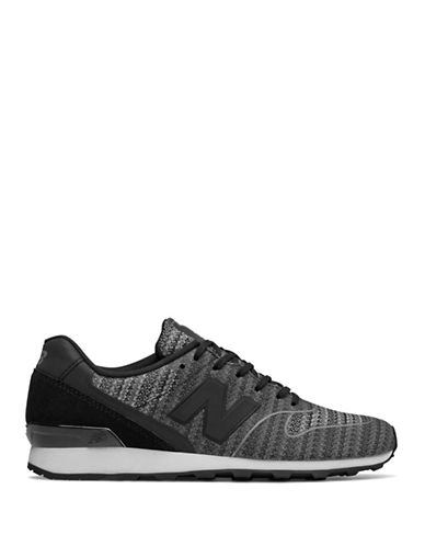 New Balance 696 Cyclone Sneakers-BLACK-7.5