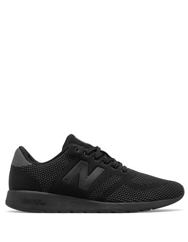 New Balance REVlite Sneakers-BLACK-8W