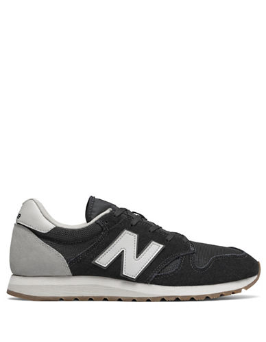 New Balance 520 Classic Sneakers-GREY-9W