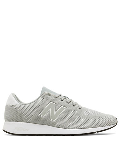 New Balance REVlite Sneakers-GREY-10.5W
