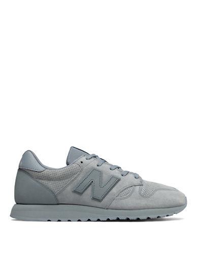 New Balance 522 Classic Tonal Sneakers-GREY-9