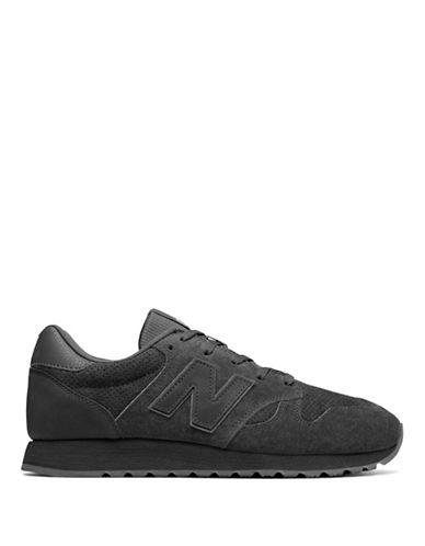 New Balance 521 Classic Tonal Sneakers-GREY-9