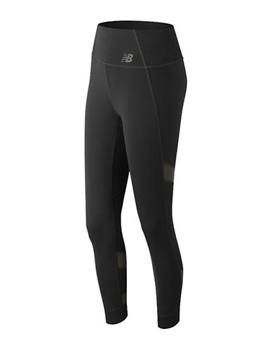 New Balance Evolve Tights-BLACK-Small 90012252_BLACK_Small