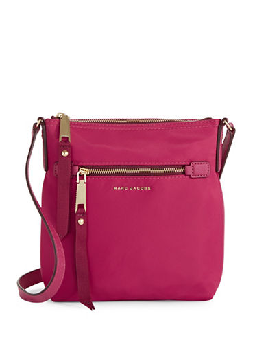 Marc Jacobs NS Crossbody Bag-HIBISCUS-One Size