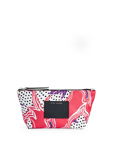 Marc Jacobs Stars And Stripes Strap-RED-One Size
