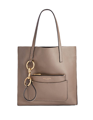 Marc Jacobs Pebbled Tote 89508219