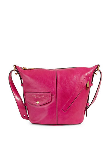 Marc Jacobs Mini Vintage Crossbody Bag-HYDRANGEA-One Size