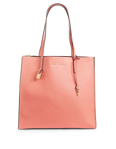 Marc Jacobs EW Leather Tote Bag 89985280