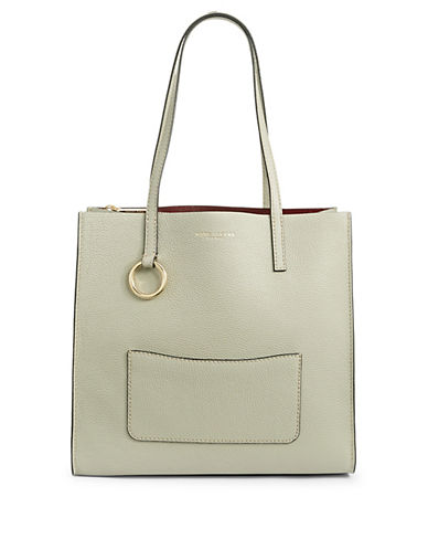 Marc Jacobs Pebbled Tote 89985278