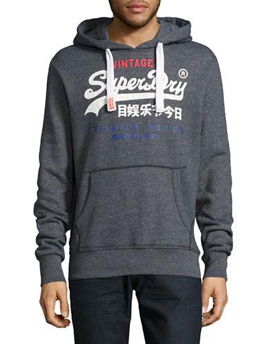 Superdry Premium Goods Tri Hoodie-BLACK-Large 89080960_BLACK_Large