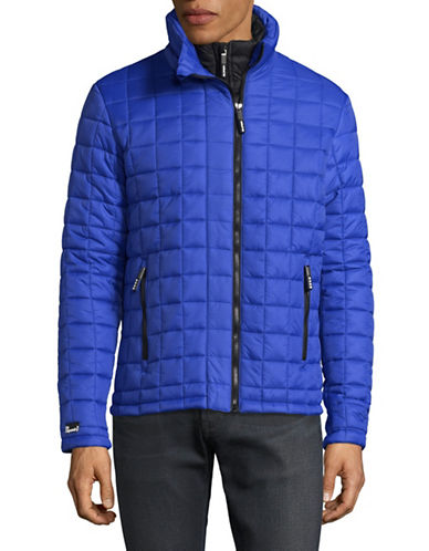 Superdry Quilted Fuji Jacket-BLUE-Small 89345804_BLUE_Small