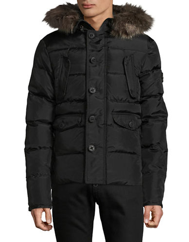 Superdry Chinook Jacket-BLACK-Medium 89513332_BLACK_Medium