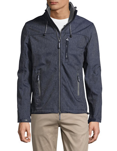 Superdry Windtrekker Jacket-BLUE-Medium 89509523_BLUE_Medium