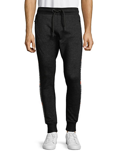 Superdry Stadium Jogger Pants-BLACK-Small 89910439_BLACK_Small