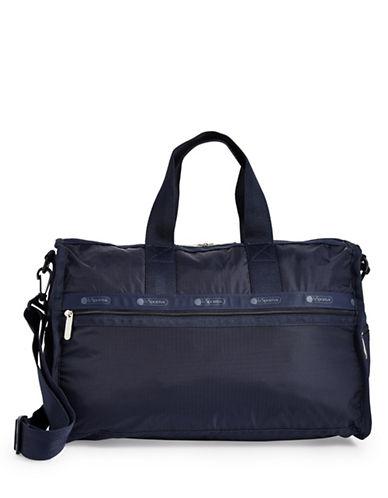 Lesportsac Medium Weekender Bag-NAVY-One Size