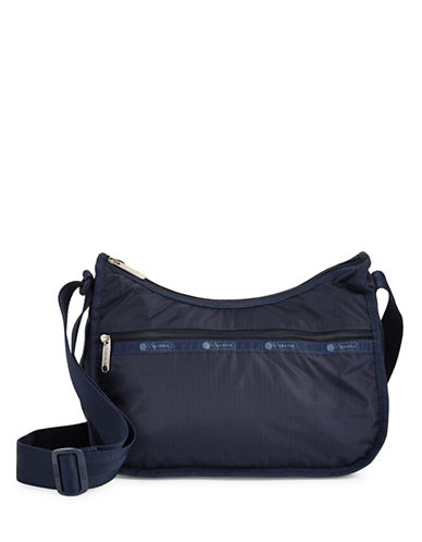 Lesportsac Classic Hobo Bag-NAVY-One Size