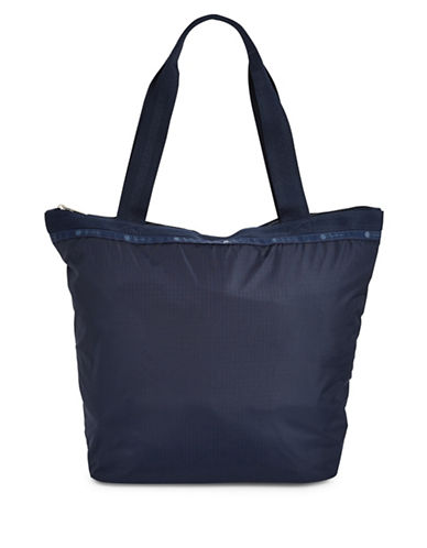 Lesportsac Hailey Tote-NAVY-One Size