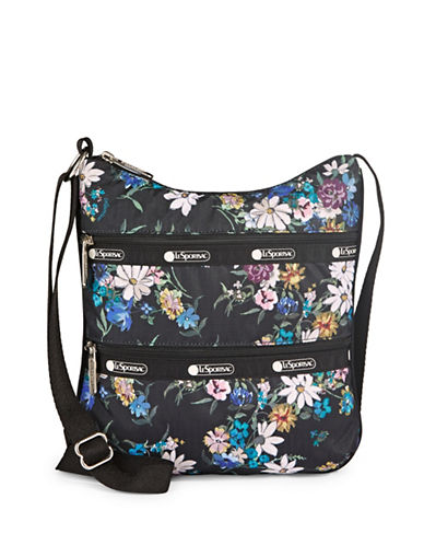 Lesportsac Kylie Crossbody Bag-MULTI-One Size