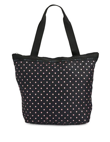 Lesportsac Hailey Tote-ROSE-One Size