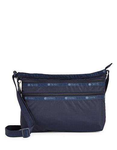 Lesportsac Quinn Crossbody Bag-NAVY-One Size