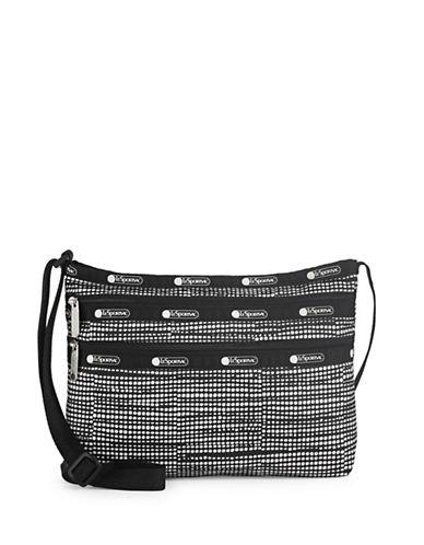 Lesportsac Quinn Crossbody Bag-MULTI-One Size