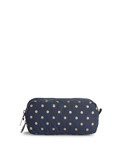 Lesportsac Kevyn Double Zip Pouch-MULTI-One Size