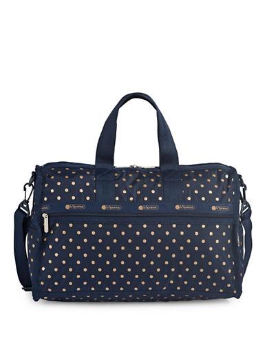 Lesportsac Medium Weekender Bag-MULTI-One Size