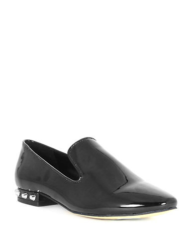Marc Fisher Abree2 Casual Shoes-BLACK-8.5