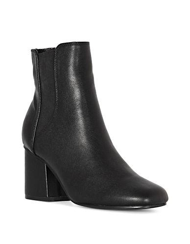 Indigo Rd Vera Booties-BLACK-6.5