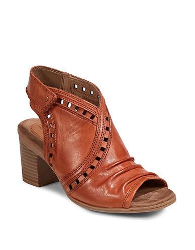 Rockport Women's Hattie Envelope Shooties Women's Shoes SJJwpO