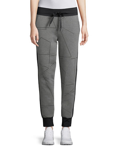 Under Armour Spacer Burnout Pants-GREY-X-Small 89983264_GREY_X-Small