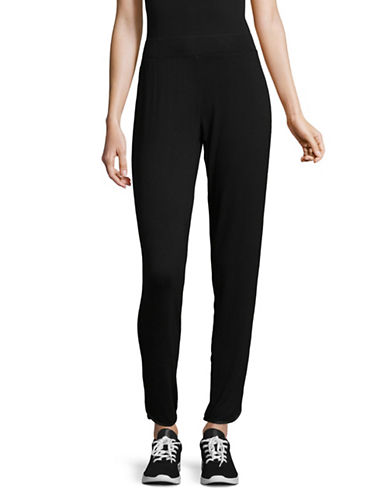 Ivanka Trump Mushy Pants-BLACK-Large