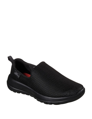 Skechers Go Walk Joy Sneakers-BLACK-9.5 89760200_BLACK_9.5