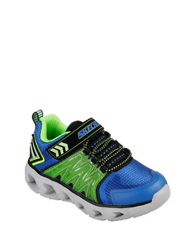 Skechers Hypno-Flash 2.0 Sneakers-BLUE-13
