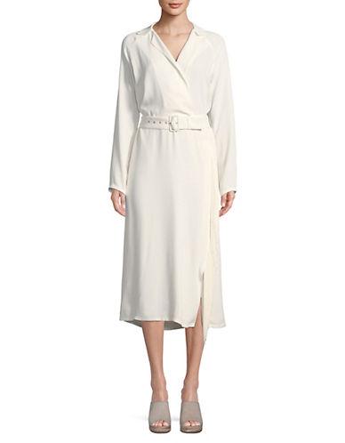 Rachel Comey Sunder Faux Wrap Dress 89917908