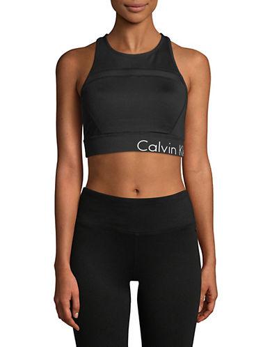 Calvin Klein Performance Cross Back Fitness Bra 90071552