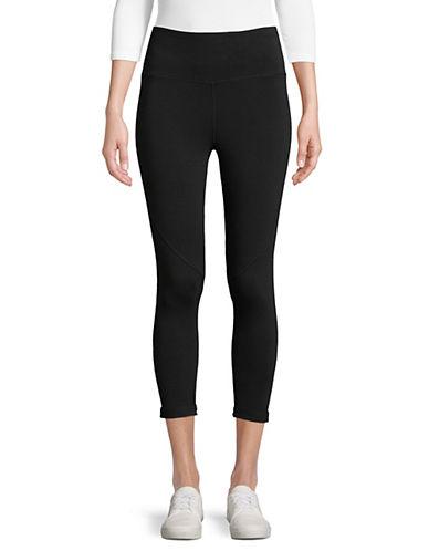 Calvin Klein Performance High-Rise Cropped Leggings 90071469