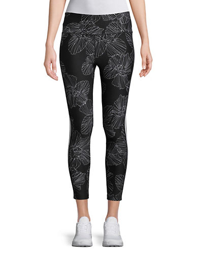Calvin Klein Performance Printed High-Waist Leggings 90119076