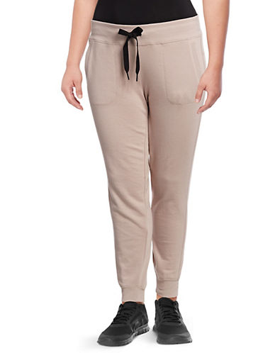 Calvin Klein Performance Plus Plus Terry Jogger Pants 89846274