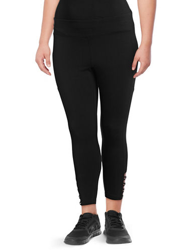 Calvin Klein Performance Plus Plus Mid-Rise Length Sweatpants 89808776