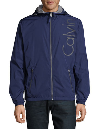 Calvin Klein Reversible Jacket-BLUE-Small 90009507_BLUE_Small