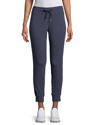 Calvin Klein Performance Ankle-Length Jogger Pants-BLUE-Large 89713114_BLUE_Large