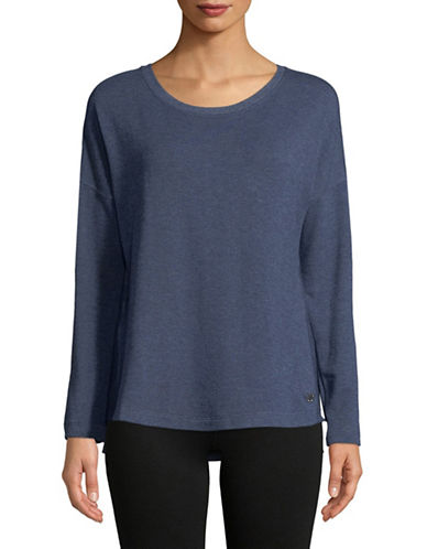 Calvin Klein Performance Long-Sleeve Top-BLUE-Small 89713151_BLUE_Small